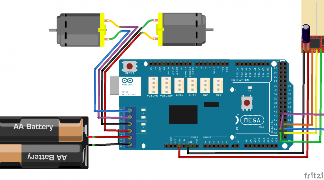 Remote switch library arduino download